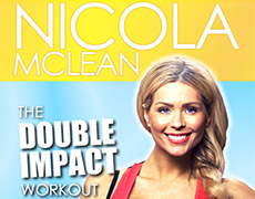 Double Impact Fitness DVD