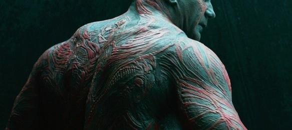 Guardian's of the Galaxy FX designer to Headline The Prosthetics Event
