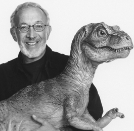Hollywood's Stan Winston School at The Prosthetics Event