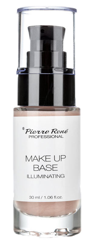 Cult product in the making - Pierre Renee Skin Illuminating Base