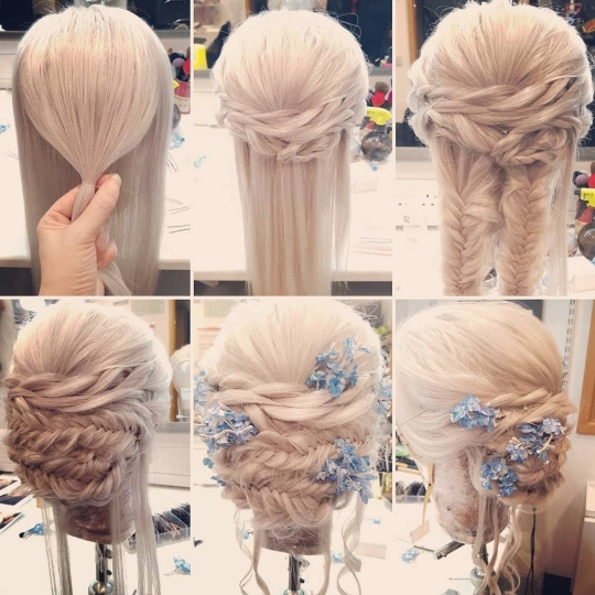 Practical Guide to Wig Making and Wig Dressing